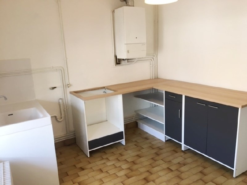 Location appartement Lyon 8ème 500€ CC - Photo 5