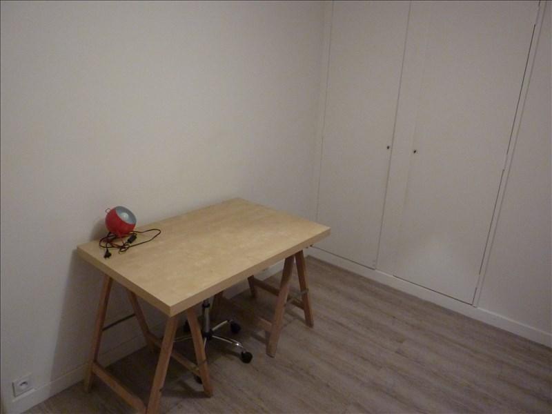 Rental apartment Bures sur yvette 1040€ CC - Picture 6