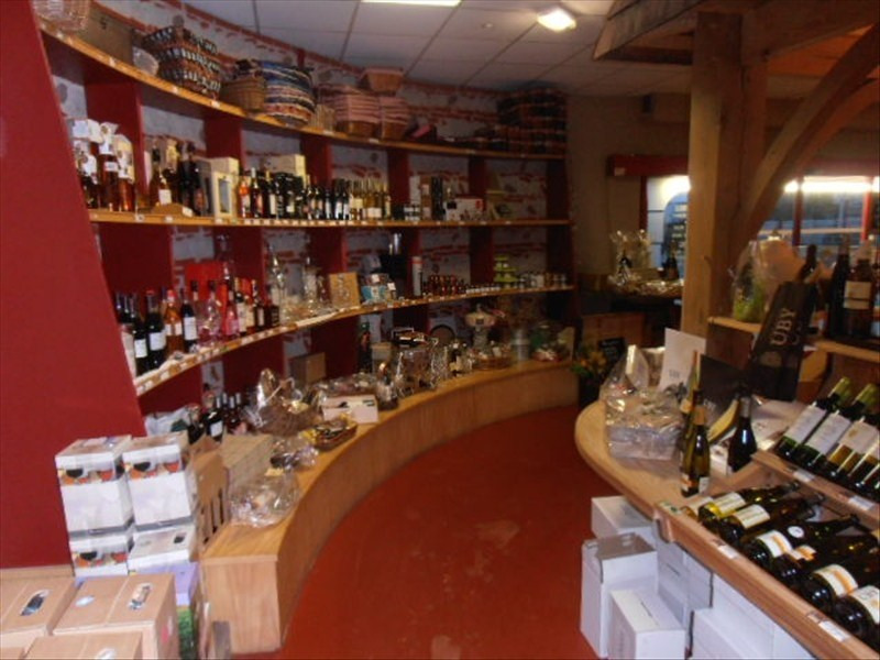 Vente fonds de commerce boutique St brieuc 324 000€ - Photo 5