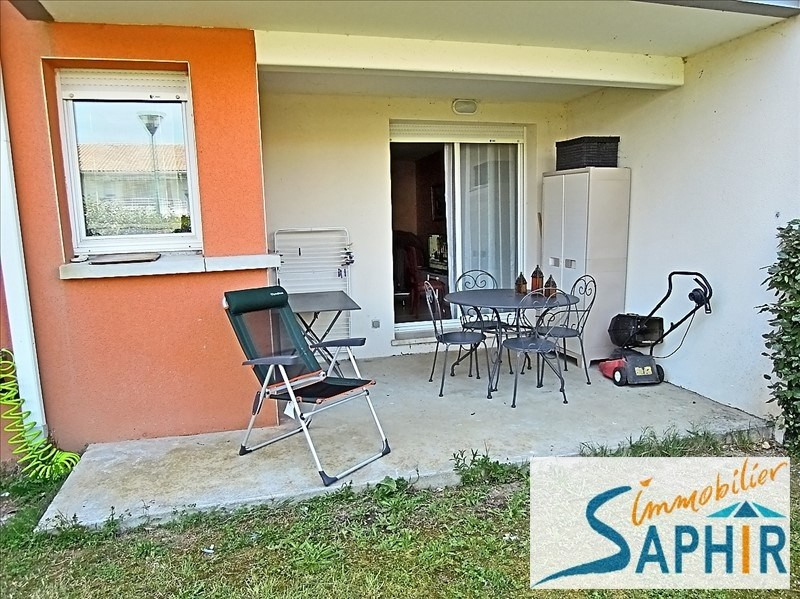 Sale apartment Aussonne 115 000€ - Picture 2