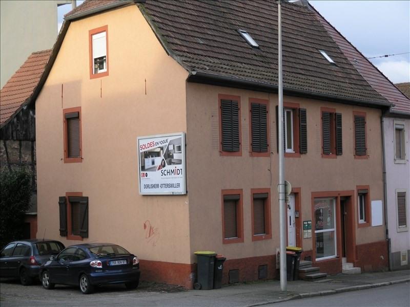 Verkauf mietshaus Saverne 299000€ - Fotografie 2