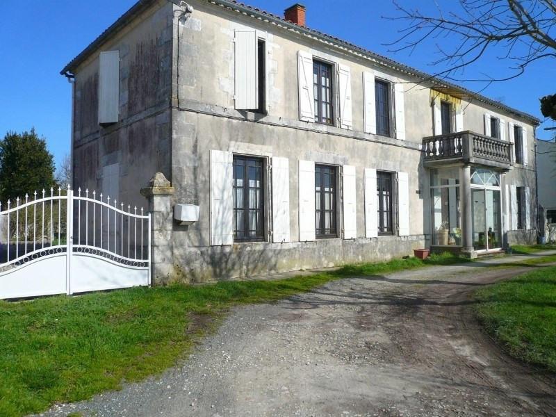 Vente maison / villa Châtelaillon plage 315000€ - Photo 1