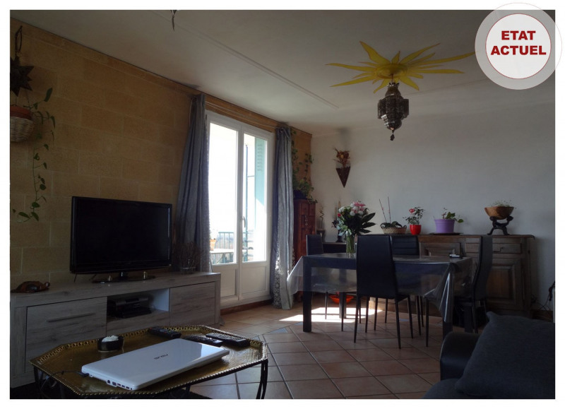Vente appartement Sorgues 75 000€ - Photo 15