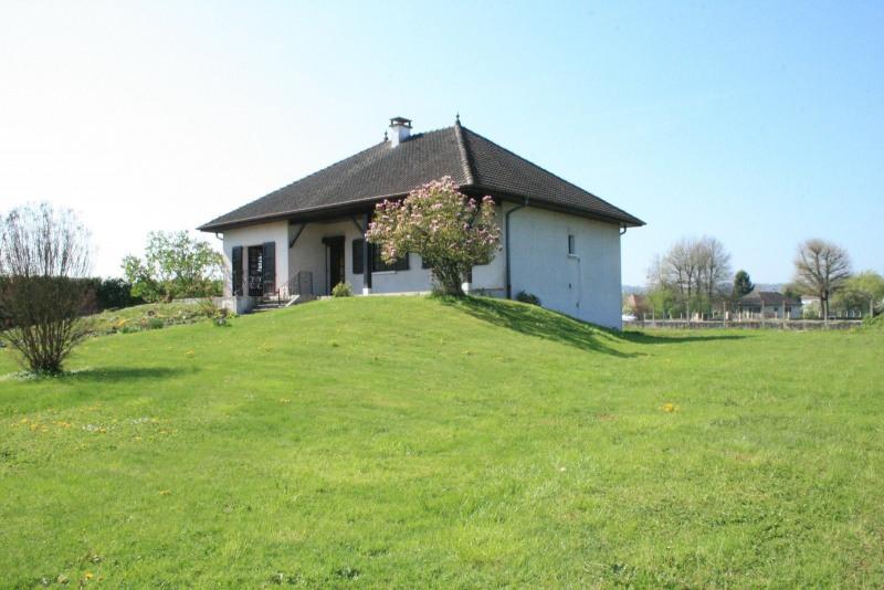 Vente maison / villa Aoste 228000€ - Photo 2
