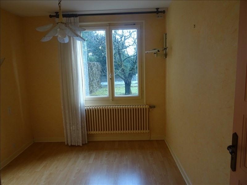 Vente maison / villa Saint pierre en faucigny 337000€ - Photo 5