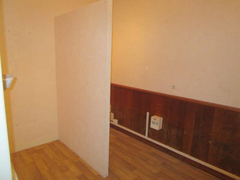 Rental empty room/storage Matha 410€ CC - Picture 2