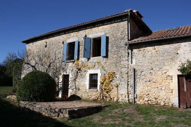 Sale house / villa 15mn brantome 211 900€ - Picture 3
