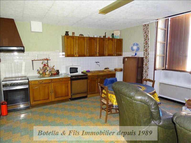 Vendita casa Barjac 149001€ - Fotografia 3