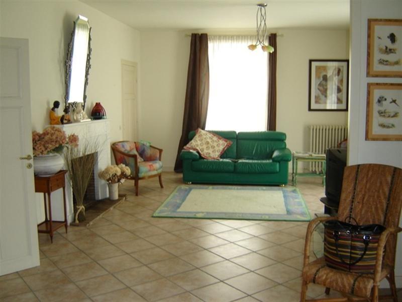 Sale house / villa Aulnay 240350€ - Picture 5