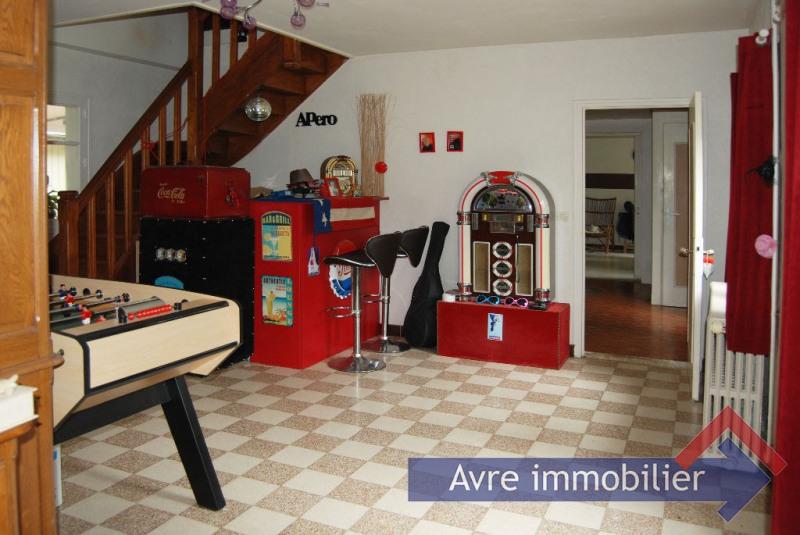 Vente maison / villa Verneuil d avre et d iton 211000€ - Photo 7