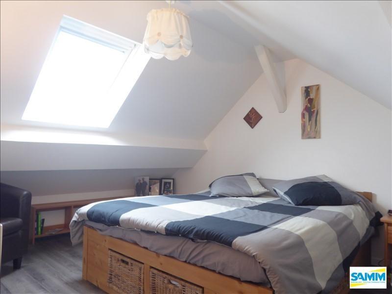 Sale house / villa Mennecy 269000€ - Picture 4