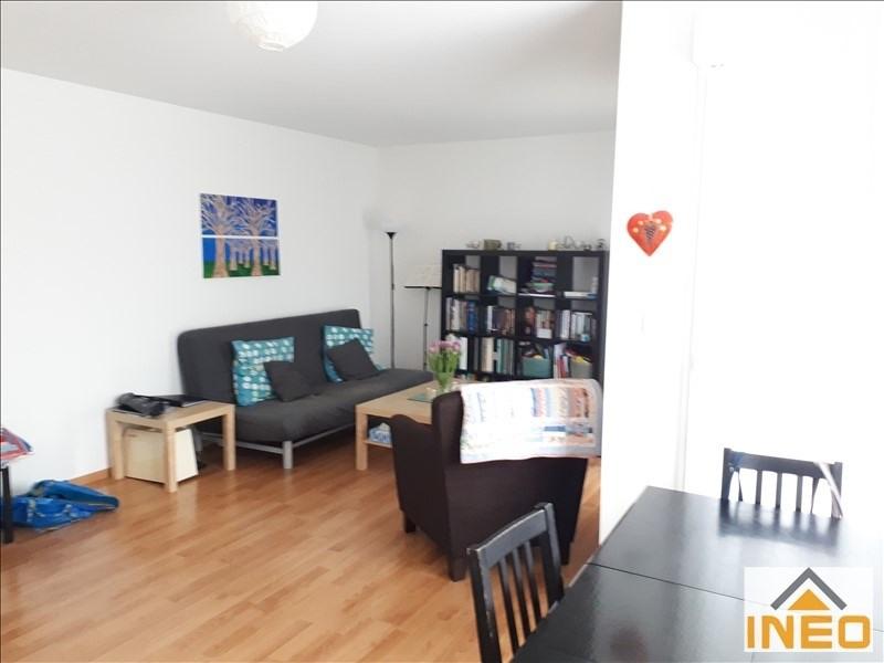 Vente appartement Rennes 141075€ - Photo 6