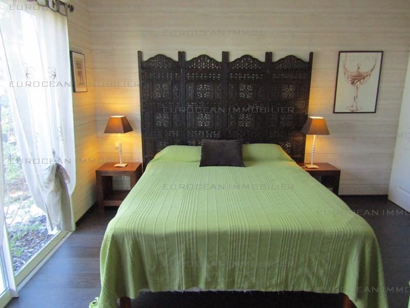 Location vacances maison / villa Lacanau-ocean 2318€ - Photo 6