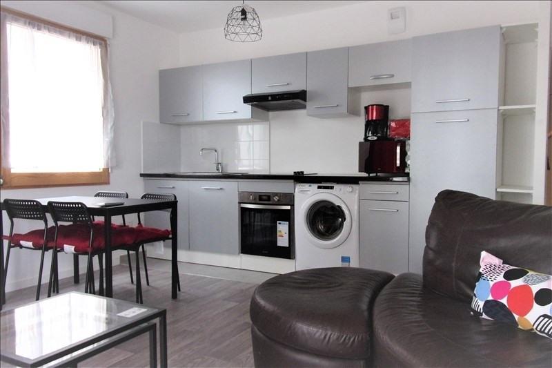 Location appartement L ile st denis 980€ CC - Photo 1