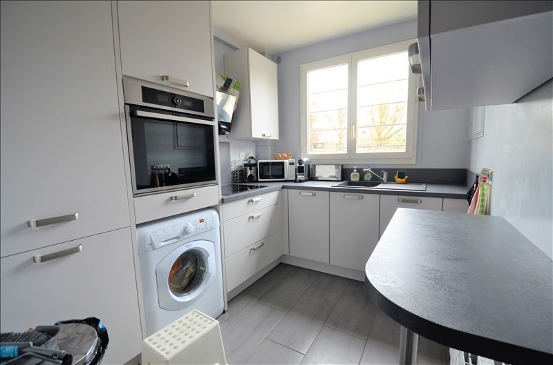 Vente appartement Croissy sur seine 315000€ - Photo 2