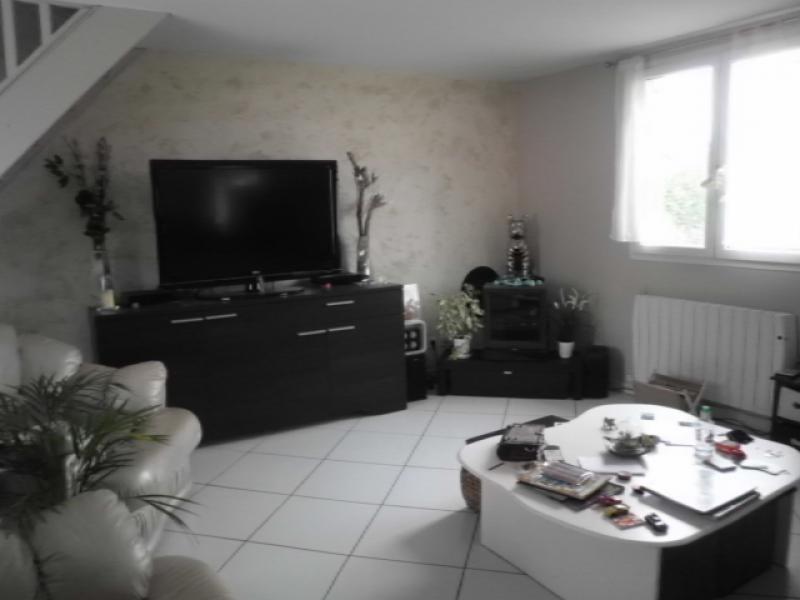 Sale house / villa Beauvoir de marc 189000€ - Picture 5