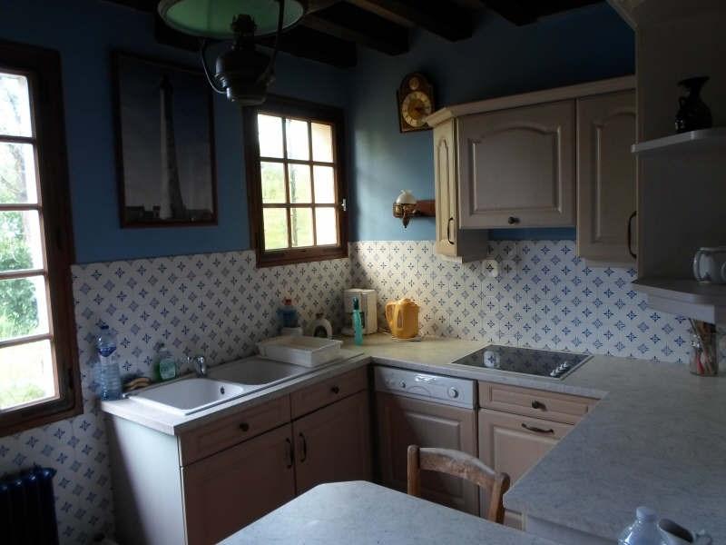 Vente maison / villa Neung sur beuvron 159900€ - Photo 8