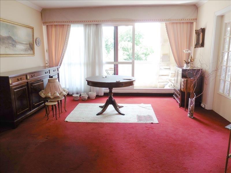Sale apartment Le pecq 168000€ - Picture 3