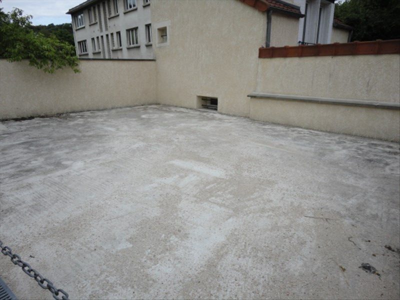 Rental house / villa Orsay 783€ CC - Picture 2