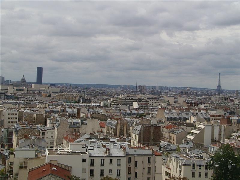 Deluxe sale apartment Paris 11ème 1075000€ - Picture 7