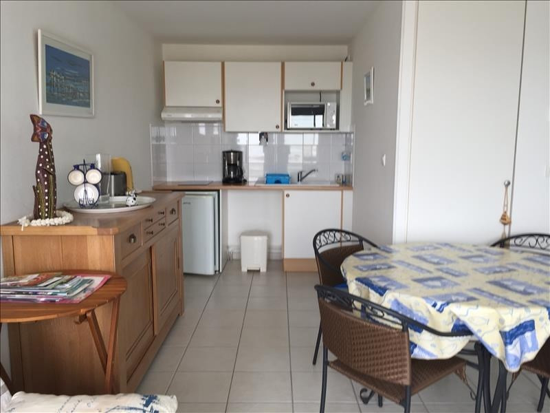 Vente appartement Longeville sur mer 165 360€ - Photo 3