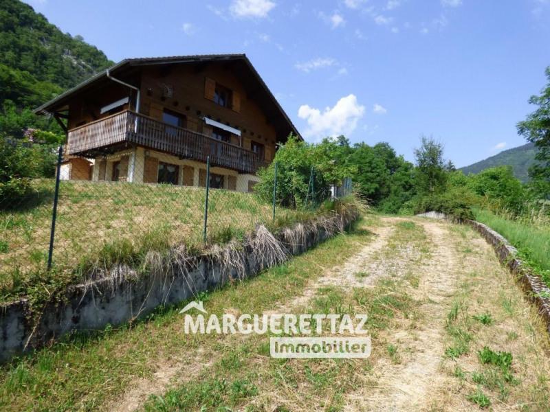 Vente maison / villa Onnion 359000€ - Photo 5