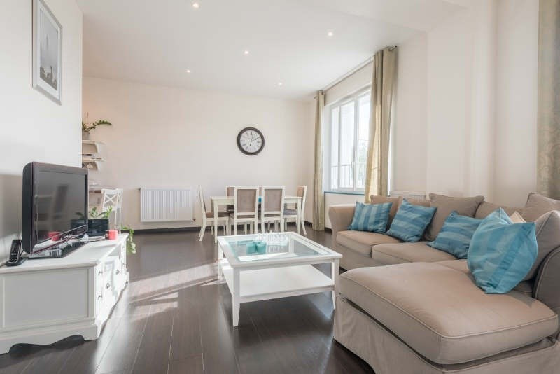 Sale house / villa Toulon 350000€ - Picture 1