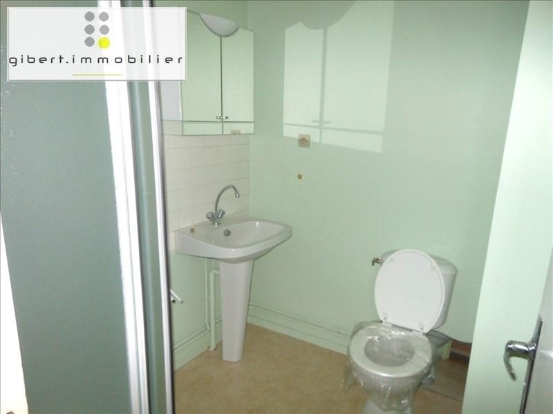 Rental apartment Le puy en velay 301,79€ CC - Picture 4
