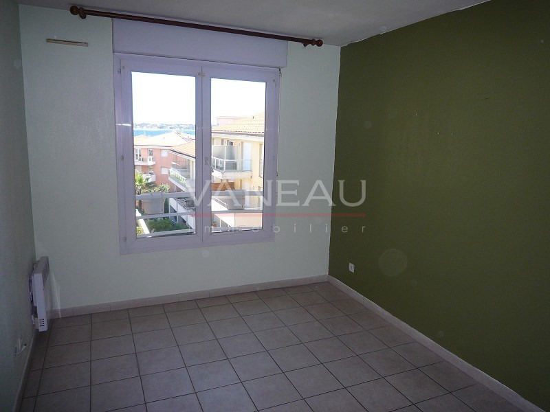 Vente appartement Juan-les-pins 256 000€ - Photo 5