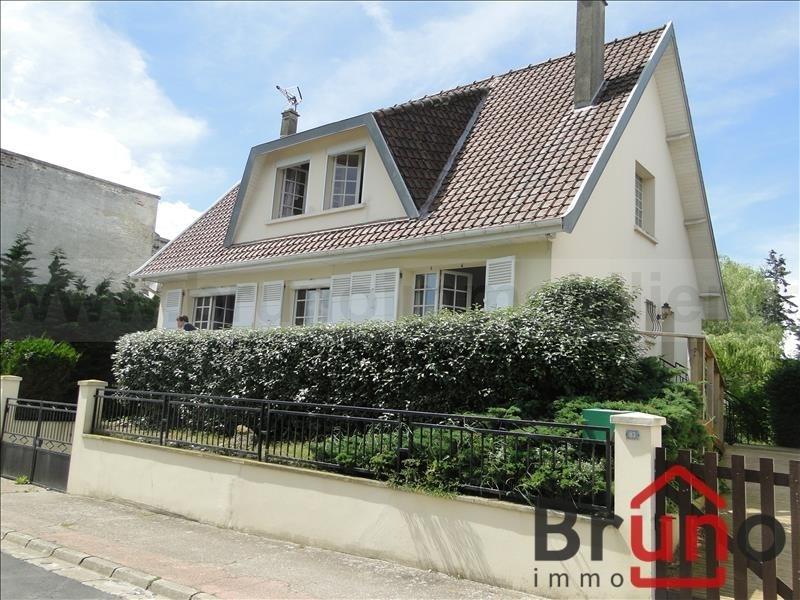 Vente de prestige maison / villa Le crotoy 646000€ - Photo 1