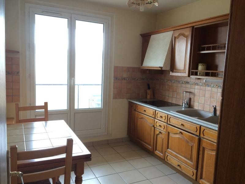 Sale apartment Brou sur chantereine 181 000€ - Picture 5