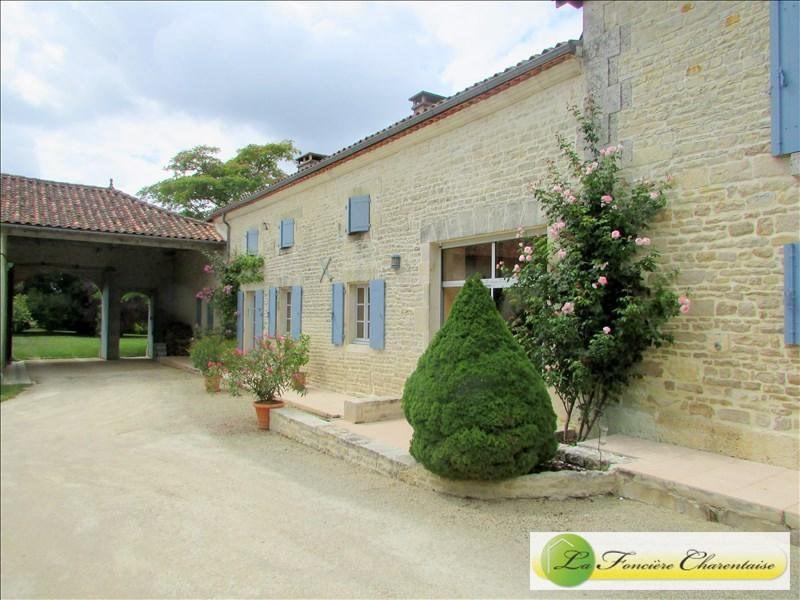Vente maison / villa Besse 350000€ - Photo 13