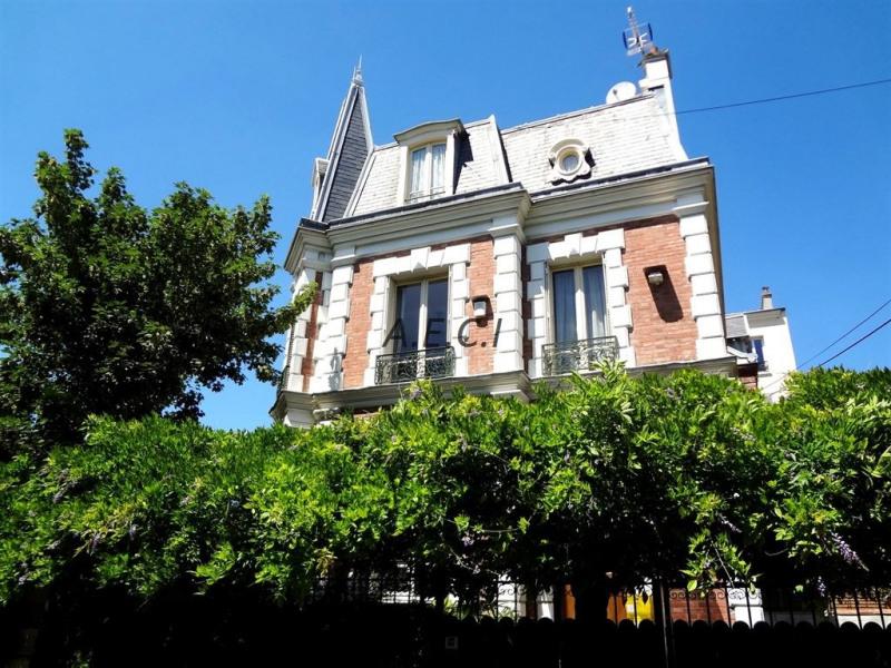 Sale house / villa Asnières-sur-seine 1600000€ - Picture 1