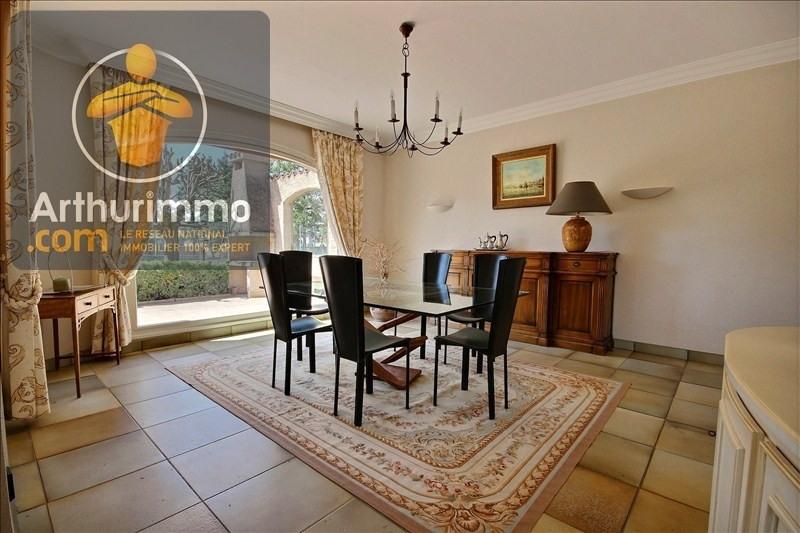 Vente de prestige maison / villa Montrond les bains 750000€ - Photo 3