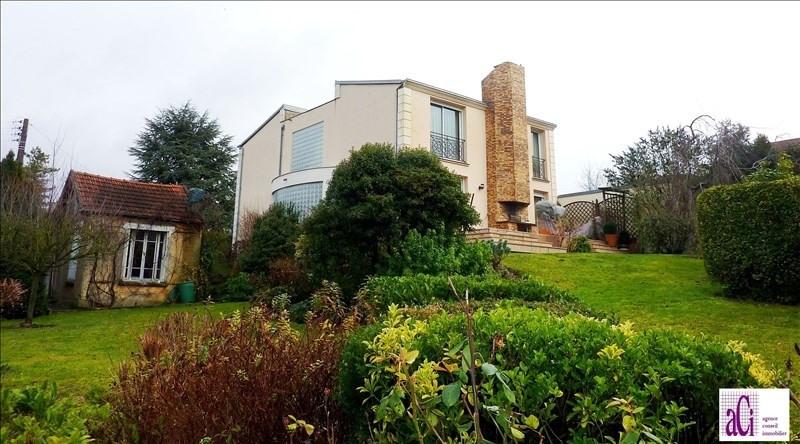 Vente de prestige maison / villa L'hay les roses 1140000€ - Photo 1