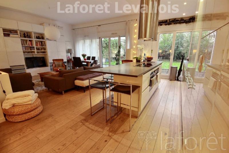 Vente de prestige appartement Levallois perret 1495000€ - Photo 6