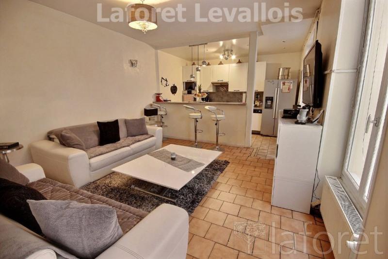 Vente maison / villa Levallois perret 579000€ - Photo 3