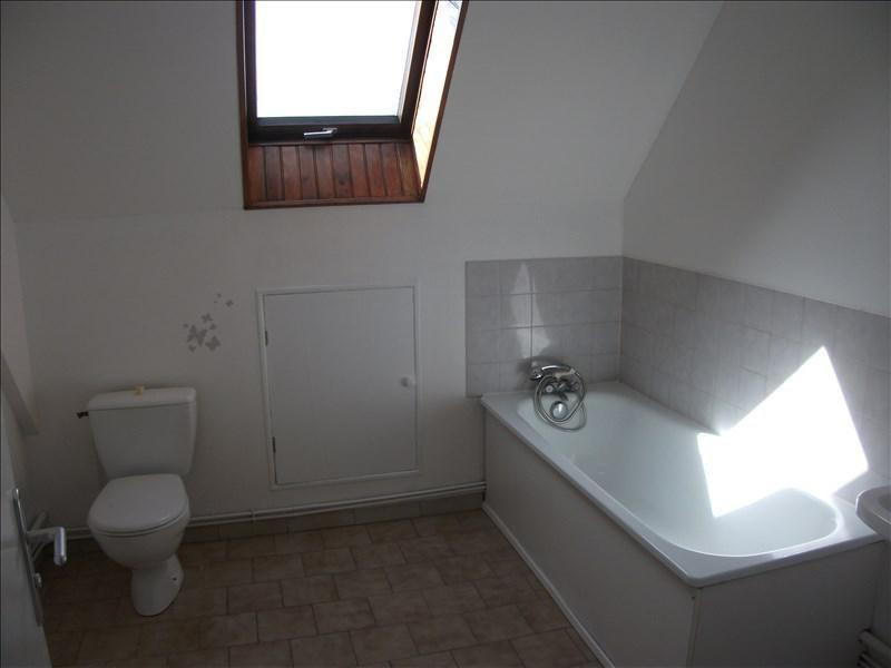 Rental apartment Caen 513€ CC - Picture 3
