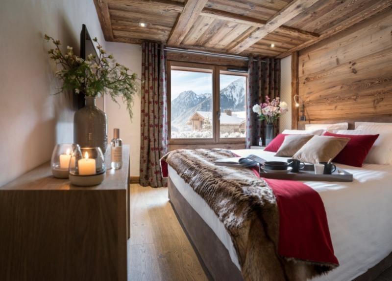 Deluxe sale apartment Chamonix mont blanc 470833€ - Picture 3