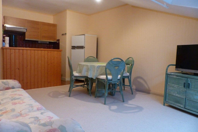 Location vacances appartement Tharon plage 450€ - Photo 1