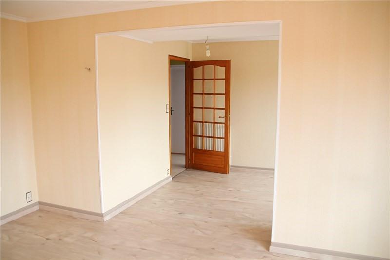 Produit d'investissement immeuble Raon l etape 159000€ - Photo 5