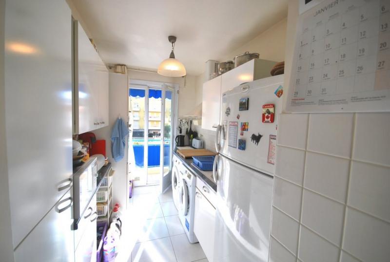 Vente appartement Juan-les-pins 270000€ - Photo 3