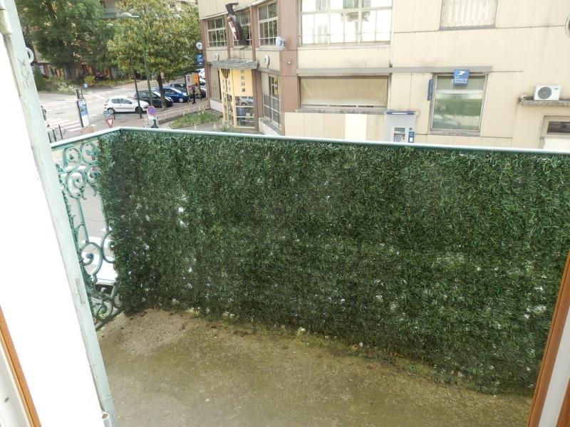 Vente appartement Aix les bains 114000€ - Photo 3