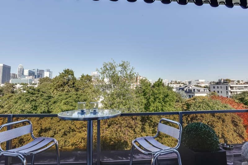 Vente de prestige appartement Neuilly sur seine 1550000€ - Photo 4