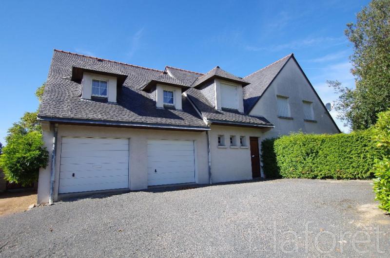 Sale apartment Cholet 73200€ - Picture 1