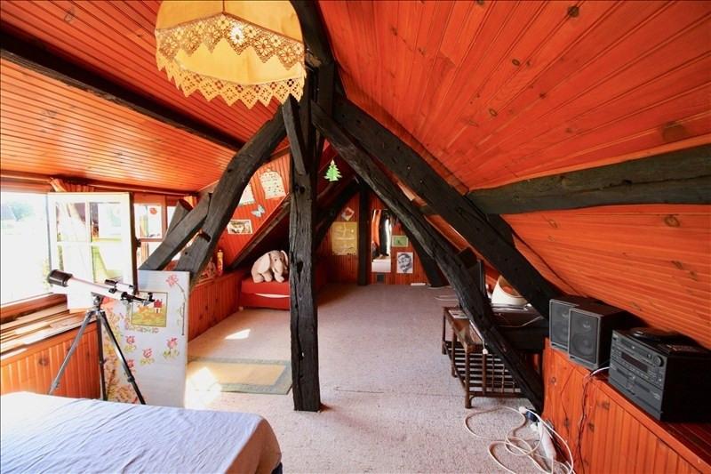 Vente maison / villa Breteuil sur iton 137000€ - Photo 6