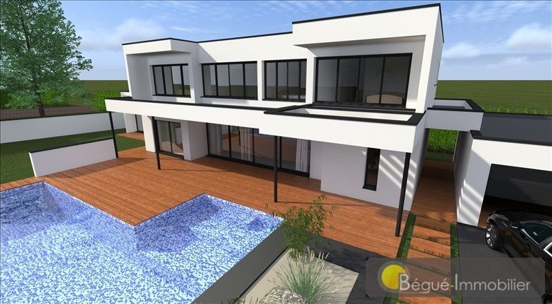 Deluxe sale house / villa Pibrac 940000€ - Picture 3