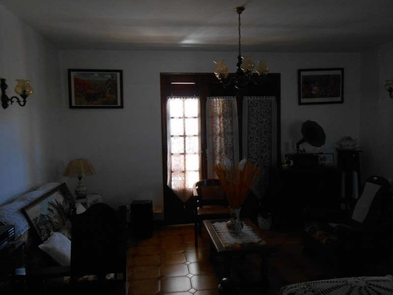 Investment property house / villa Vieux habitants 350 000€ - Picture 4