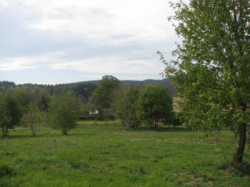 Vente terrain Secteur les martys 34000€ - Photo 1