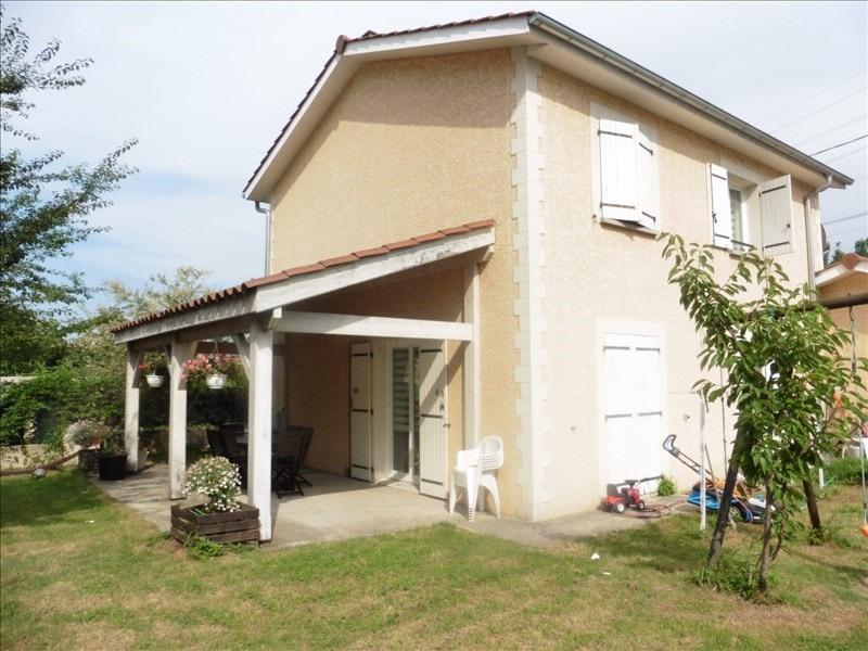 Sale house / villa Ampuis 245000€ - Picture 1